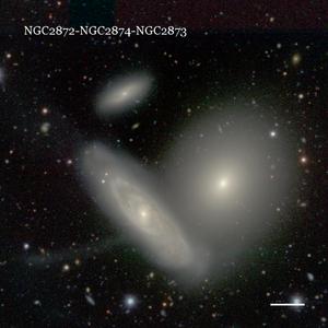 NGC2872-NGC2874-NGC2873