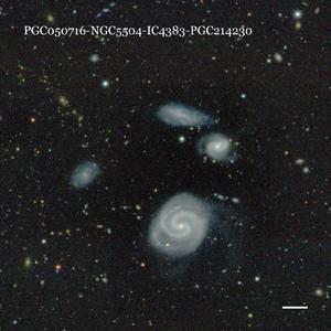 PGC050716-NGC5504-IC4383-PGC214230