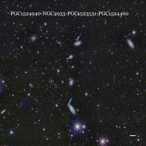 PGC1524940-NGC2933-PGC1523531-PGC1524460