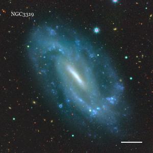 NGC3319