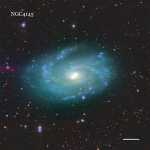 NGC4145