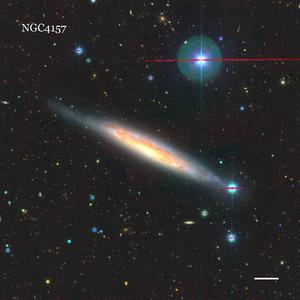 NGC4157