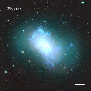 NGC4449