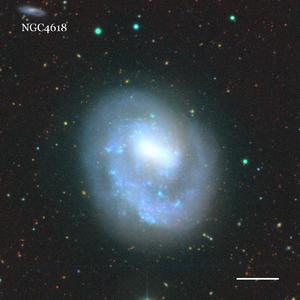 NGC4618