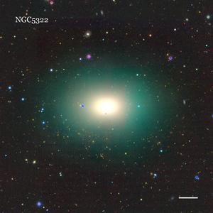 NGC5322