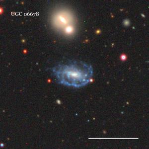 UGC 06678